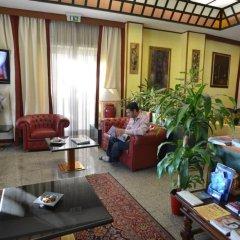 Отель Galles Италия, Генуя - отзывы, цены и фото номеров - забронировать отель Galles онлайн интерьер отеля