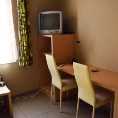 Отель Budget Flats Leuven удобства в номере фото 2