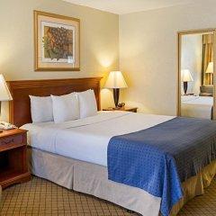 Отель Clarion Inn I-10 East at Beltway комната для гостей фото 5