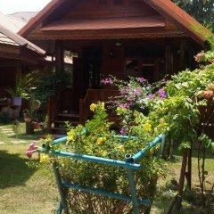 Отель Golden Teak Resort - Baan Sapparot фото 8