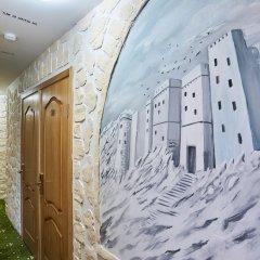 Гостиница Винтерфелл на Курской бассейн фото 3