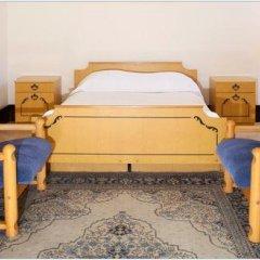 Гостиница Спарта комната для гостей фото 5