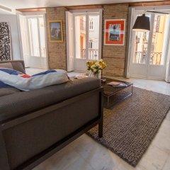Отель Negritos Flat комната для гостей