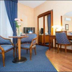 Отель Massimo Plaza Италия, Палермо - отзывы, цены и фото номеров - забронировать отель Massimo Plaza онлайн удобства в номере фото 2