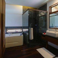 Отель Medhufushi Island Resort ванная