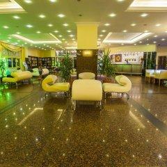 Отель Kleopatra Royal Palm Аланья интерьер отеля фото 3