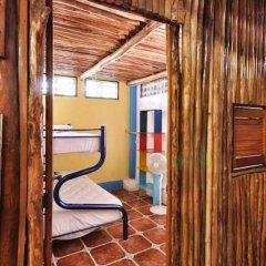 Отель Hostel Playa by The Spot Мексика, Плая-дель-Кармен - отзывы, цены и фото номеров - забронировать отель Hostel Playa by The Spot онлайн фото 13