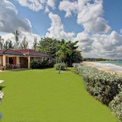 Отель BayWatch,Runaway Bay/Jamaica Villas 5BR спортивное сооружение