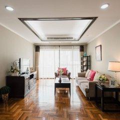 Отель Cnc Residence Бангкок комната для гостей фото 2