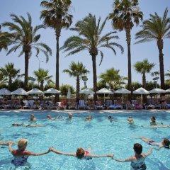 Porto Bello Hotel Resort & Spa Турция, Анталья - - забронировать отель Porto Bello Hotel Resort & Spa, цены и фото номеров бассейн фото 3
