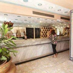 Amalay Hotel интерьер отеля фото 3