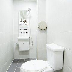 Отель Ehwa in Myeongdong Южная Корея, Сеул - отзывы, цены и фото номеров - забронировать отель Ehwa in Myeongdong онлайн ванная