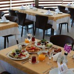 Kule Hotel & Spa Турция, Газиантеп - отзывы, цены и фото номеров - забронировать отель Kule Hotel & Spa онлайн питание фото 3