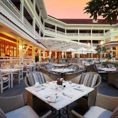 Отель Centara Grand Beach Resort & Villas Hua Hin Таиланд, Хуахин - 2 отзыва об отеле, цены и фото номеров - забронировать отель Centara Grand Beach Resort & Villas Hua Hin онлайн питание фото 2
