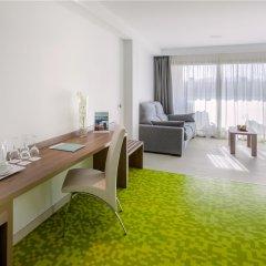 Отель Barceló Fuerteventura Thalasso Spa комната для гостей фото 9