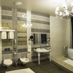 Отель Высоцкий Екатеринбург ванная фото 2