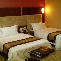 Guangzhou Guo Sheng Hotel комната для гостей фото 3