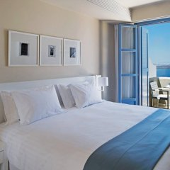 Отель Acroterra Rosa комната для гостей фото 5