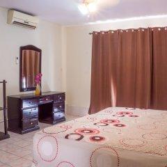 Отель Negril Beach Club комната для гостей фото 3