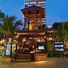 Отель Hilton Hua Hin Resort & Spa городской автобус