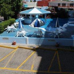 Hotel Playa Marina фото 2
