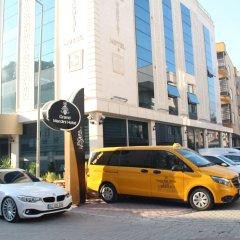 Grand Mardin-i Hotel Турция, Мерсин - отзывы, цены и фото номеров - забронировать отель Grand Mardin-i Hotel онлайн городской автобус
