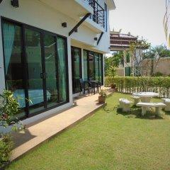 Отель Sunrise Villa Resort фото 5