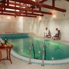 Detox Hotel Villa Ritter бассейн фото 2