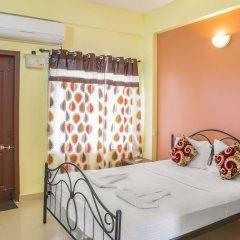 Апартаменты GuestHouser 1 BHK Apartment 211f Гоа комната для гостей фото 3