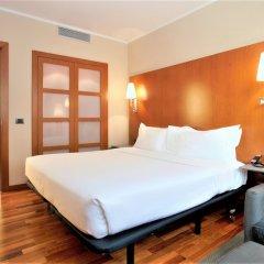 AC Hotel Genova by Marriott Генуя комната для гостей фото 5