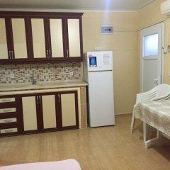 Отель Mali Beach Apart Otel в номере