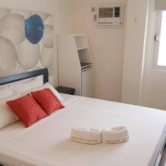 Отель Mecasa Hotel Филиппины, остров Боракай - отзывы, цены и фото номеров - забронировать отель Mecasa Hotel онлайн комната для гостей фото 5