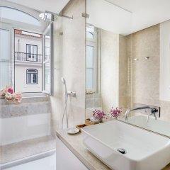 Отель Residentas Aurea Лиссабон ванная фото 2