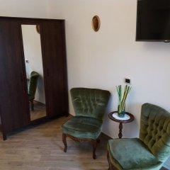 Отель Parthenope B&B Аджерола комната для гостей фото 2