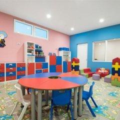 Отель La Blanche Island Bodrum - All Inclusive детские мероприятия