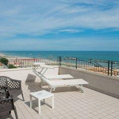 Отель El Cid Campeador Италия, Римини - отзывы, цены и фото номеров - забронировать отель El Cid Campeador онлайн пляж