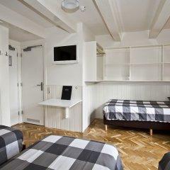 Hotel Hegra Amsterdam Centre комната для гостей фото 2