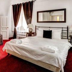Гостиница Барин Резиденс в Москве отзывы, цены и фото номеров - забронировать гостиницу Барин Резиденс онлайн Москва комната для гостей фото 3