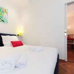 Отель Le Savoy Франция, Ницца - отзывы, цены и фото номеров - забронировать отель Le Savoy онлайн комната для гостей