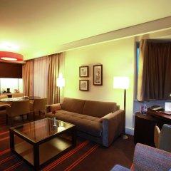 Гостиница Шератон Палас Москва комната для гостей фото 7
