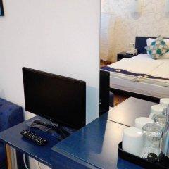 Бутик Отель Скоти в номере фото 2