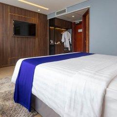 Truong Hotel комната для гостей фото 5