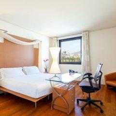 Отель Hilton Garden Inn Novoli Флоренция комната для гостей фото 3