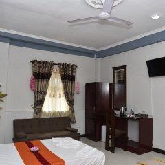 Отель Global City Hotel Шри-Ланка, Коломбо - отзывы, цены и фото номеров - забронировать отель Global City Hotel онлайн комната для гостей фото 5