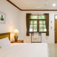 Отель Garden Home Kata комната для гостей