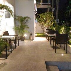 Отель Le Tada Residence Бангкок фото 5
