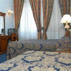 Hotel Silva в номере