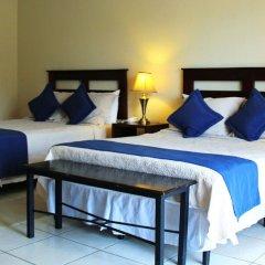 Plaza Magdalena Hotel комната для гостей фото 5
