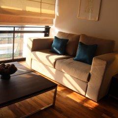 Rockwell Colombo Hotel комната для гостей