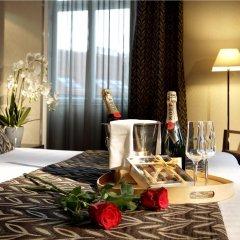 Отель Eurostars Thalia Чехия, Прага - 7 отзывов об отеле, цены и фото номеров - забронировать отель Eurostars Thalia онлайн в номере фото 2